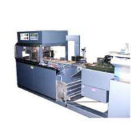 Flow Wrappers & Side Sealers